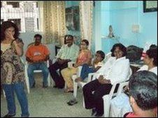 Aasra class in Mumbai