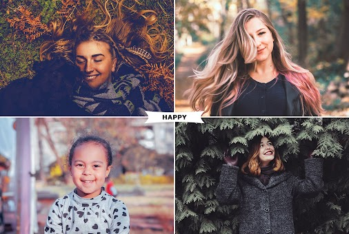5 Happy Photoshop Actions Download!! https://crmrkt.com/N6yxme  The actions are for the best graphic...