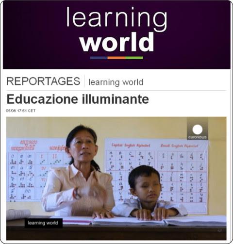 http://it.euronews.com/2015/06/05/educazione-illuminante/