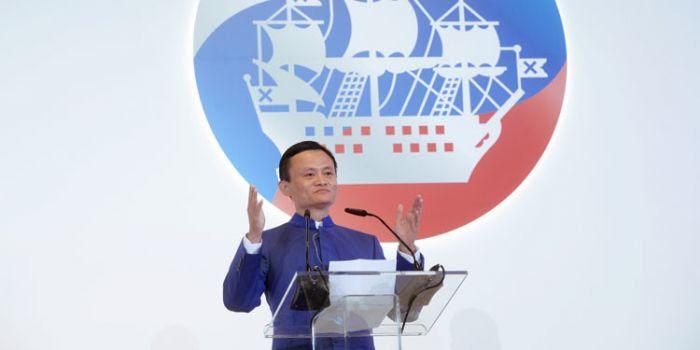 Jack Ma spiega perché la strategia di business cinese ha più successo rispetto a quella Usa