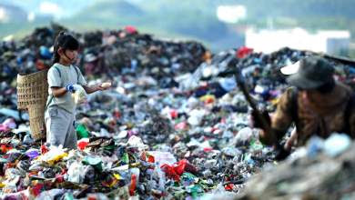 Η Κίνα «έκλεισε»! Τι θα κάνει η Ευρώπη τα σκουπίδια της;
