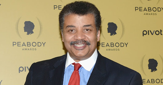 Neil deGrasse Tyson: 25 Things You Don't Know About Me