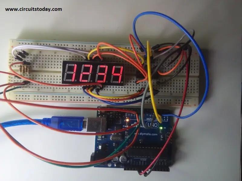 4_digit_7_segment_display-to_Arduino_photo
