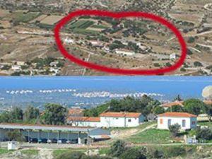 Σταθμός υποκλοπών της ΜΙΤ απέναντι από τη Χίο…