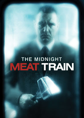 Midnight Meat Train, The