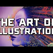 PBS Arts: Off Book – The Art of Illustration