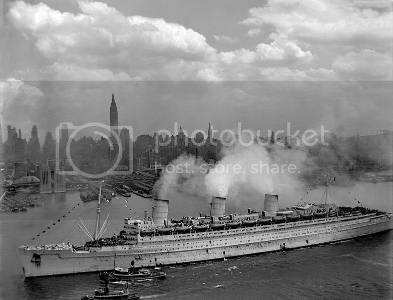 20June1945NewYorkGreyGhost Pictures, Images and Photos