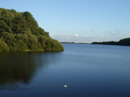 Rivington Reservoir