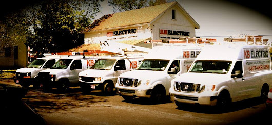 KB Electric LLC | Collegeville, PA
