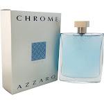 Azzaro Chrome Men's Eau de Toilette Natural Spray - 6.8 fl oz bottle