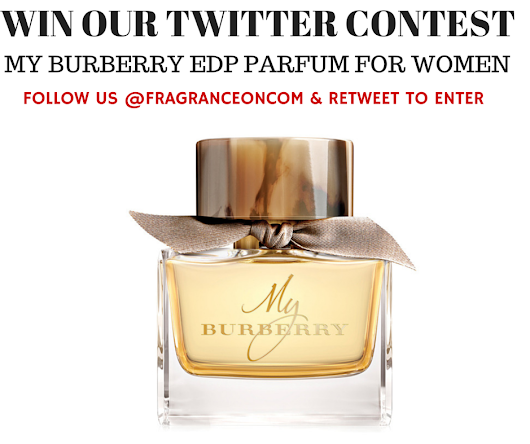 FragranceON.com on Twitter