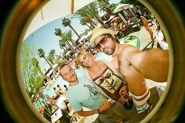 Lomo Coachella 2010