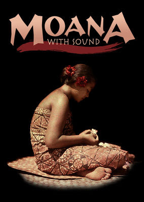 Moana with Sound