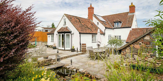 This £1 million cottage could be yours for just £2