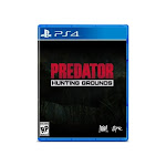 SONY INTERACTIVE ENTERTAI PREDATOR: HUNTING GROUNDS (MULTIPLAYER ONLY) SCE 304688