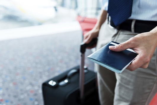 9 Ways You're Putting Your Identity or Devices at Risk When Traveling | U.S. News Travel