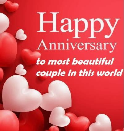 Marriage Anniversary Greeting Cards, Sayings Messages