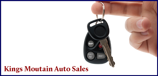 Where to Buy a Car ⋆ KINGS MOUNTAIN AUTO SALES