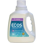 Earth Friendly Ecos Lavender Ultra Liquid Detergent, Earth Friendly, Household Cleaners