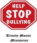 HELP STOP BULLYING!