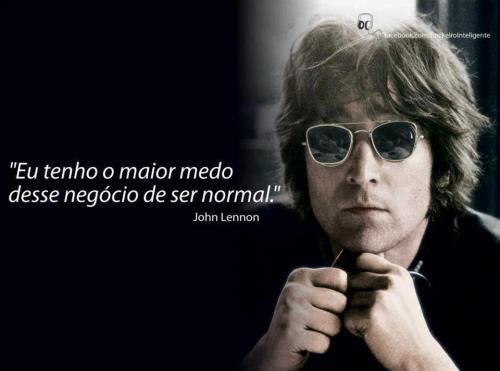 #JohnLennon