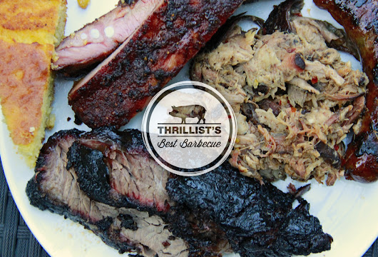 Best BBQ in America - BBQ Restaurants in USA