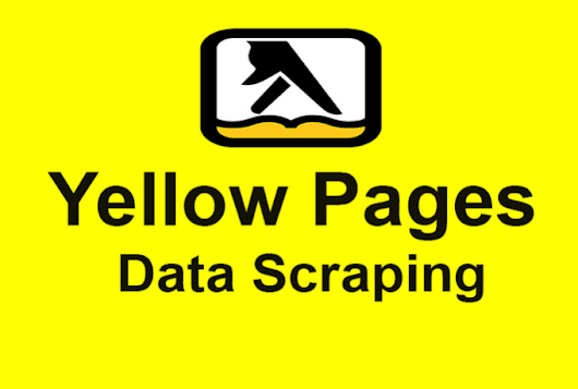 allinexpert : I will do yellow pages data scraping for $10 on www.fiverr.com