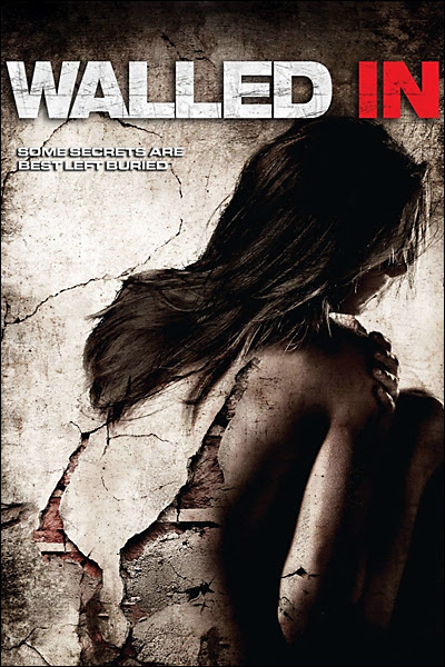 walled in movie poster