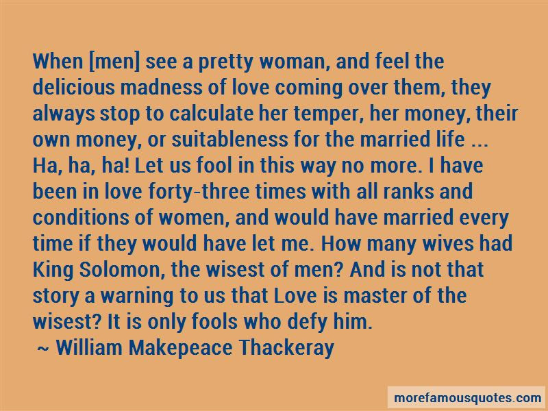 King Solomon Love Quotes Top 1 Quotes About King Solomon Love From