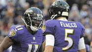 Ravens' Joe Flacco on making the playoffs: 'It feels good'