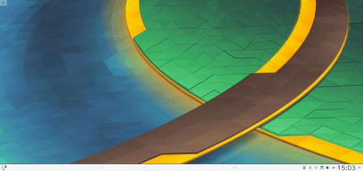 Install KDE Plasma 5.9 in Ubuntu 16.10/Linux Mint 18, Fedora 23/25 and OpenSUSE