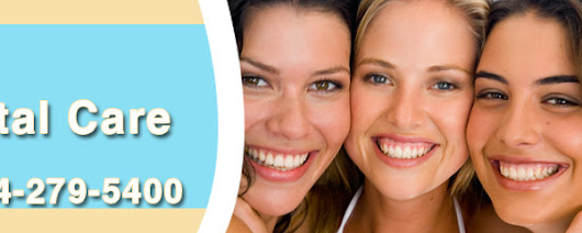Dentist Salisbury NC EZ Dental Care