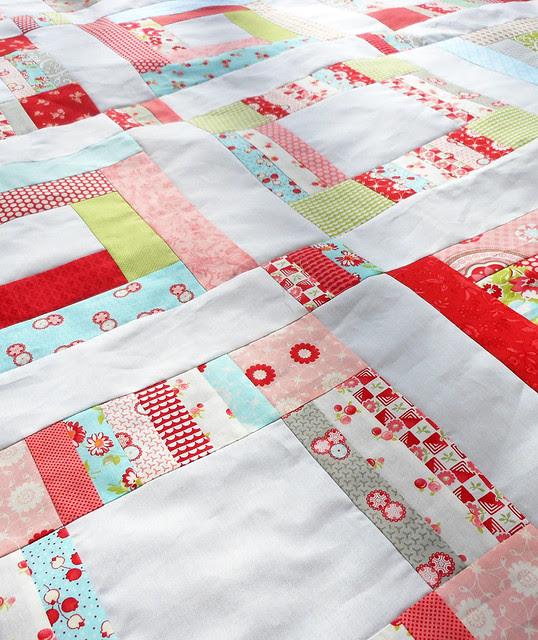lili's quilt