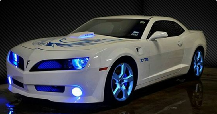 new 20182019 pontiac trans am 1000hp  muscle cars zone