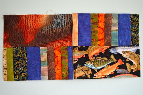 Sewn Together February