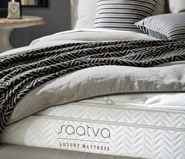 like rainbows Saatva Mattress Review