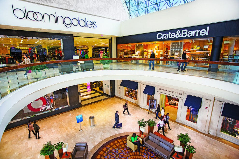 Image result for retail stores shopping center