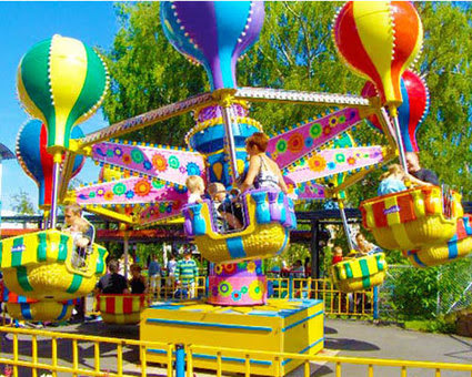 Quality Samba Balloon Ride for sale – Popular Beston Park Rides