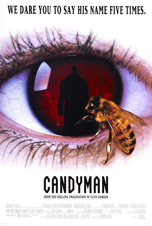 200 Items Or Less: Candyman (1992)