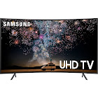 "Samsung 7 Series UN65RU7300F - 65"" Curved LED Smart TV - 4K UltraHD"