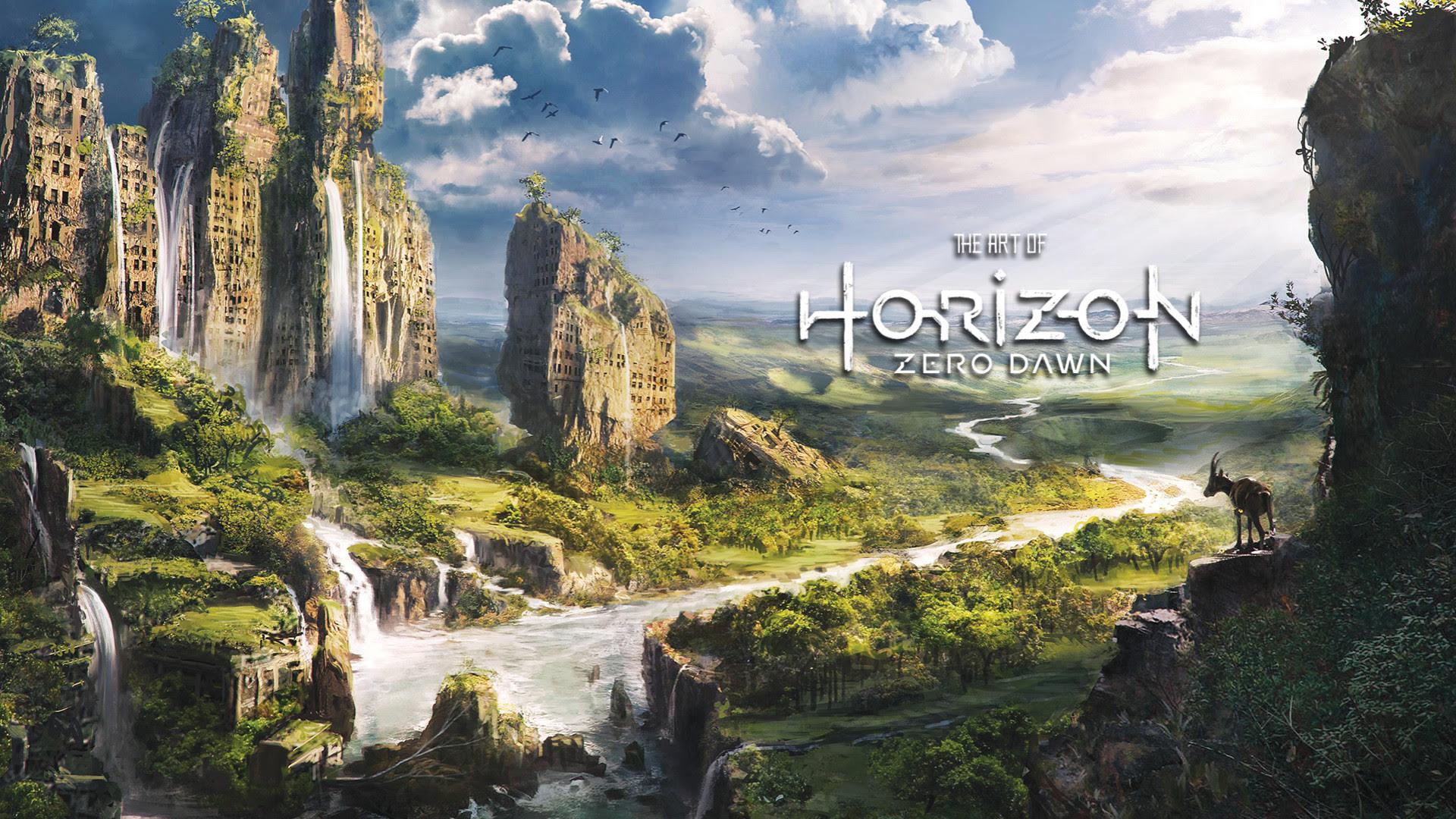 Horizon Zero Dawn Wallpaper 4k Pixar Wallpapers