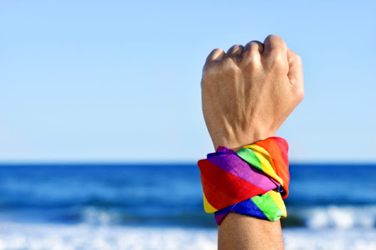 Historic ruling: Discriminating against gays violates federal civil rights law
