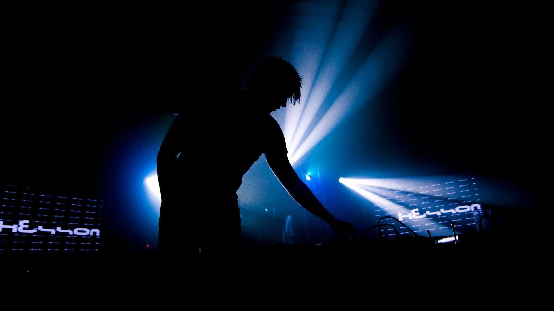 DJ Music Wallpapers - Wallpaper Cave
