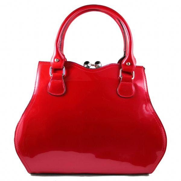 sac rouge sc n°160