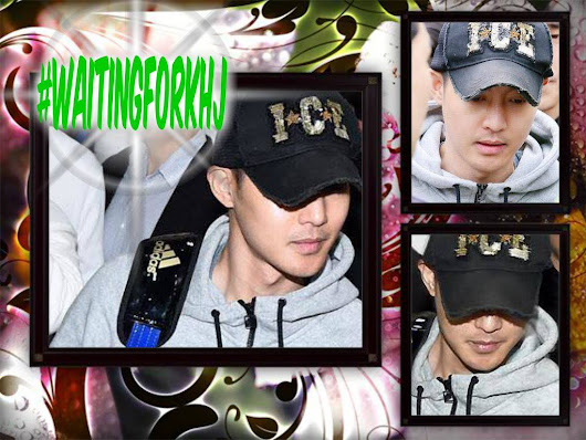 [ARTICLE] Kim Hyun Joong:  Friendly Fire and a United Front