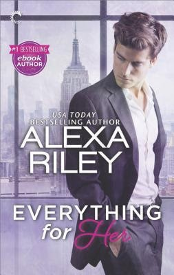 Book Of The Week: Everything For Her by Alexa Riley