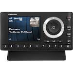 SiriusXM - Onyx Plus Satellite Radio Receiver with Home Kit - Black