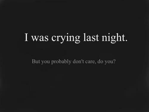 Depressed Sad Suicidal Suicide Quotes Hurt Alone Broken Dark Self