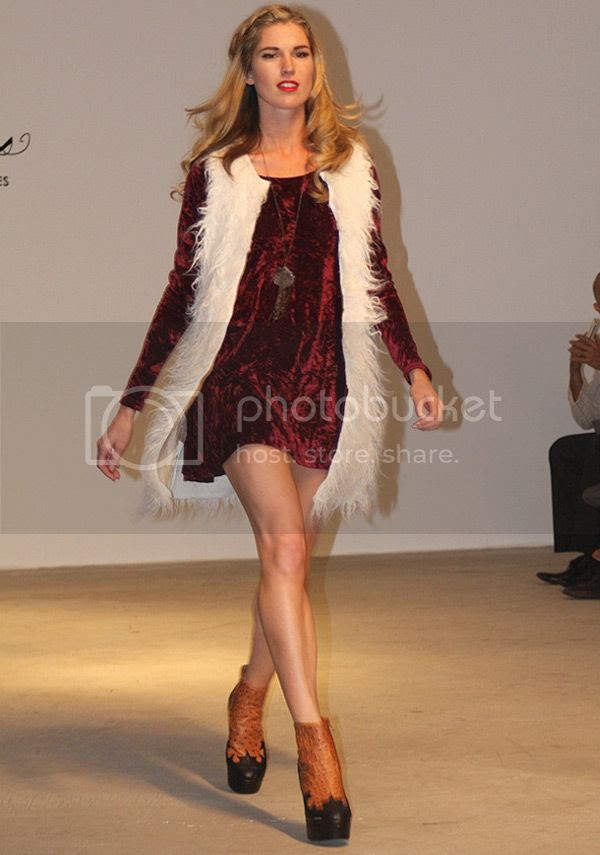 Gypsy Junkies fall 2012