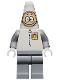 Minifig No: bob013  Name: Patrick - Astronaut